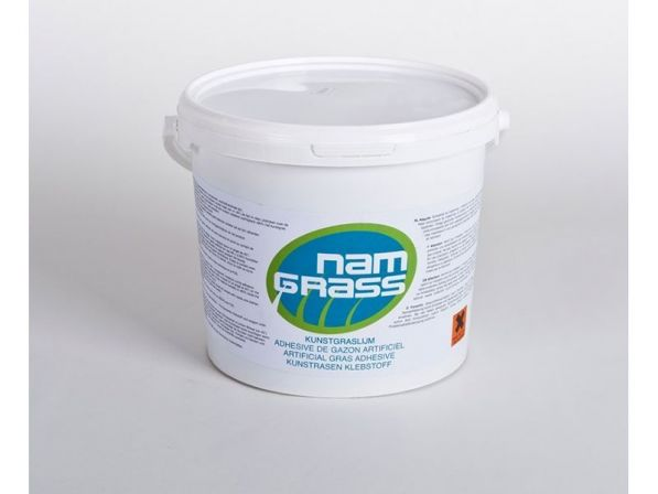 Namgrass - Lawn Fix Artificial Grass Adhesive [10kg]